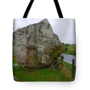 Swindon Stone Tote Bag