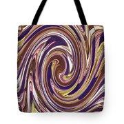Swirl 88 Tote Bag