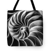 Swirl IIi Tote Bag