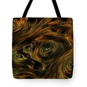 Swirling 2 Tote Bag