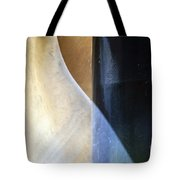 Swirls And Lines Tote Bag