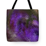 Swirls Of Life 1 Tote Bag