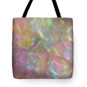 Swirls Of Light Tote Bag