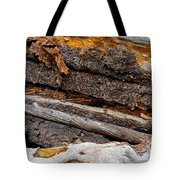 Switchback Tote Bag