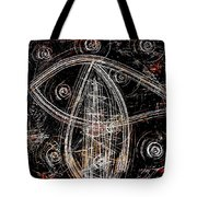 Switching Gears Tote Bag