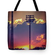 Switching Shifts Tote Bag