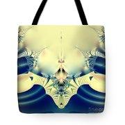 Sword Of Enchantment Tote Bag