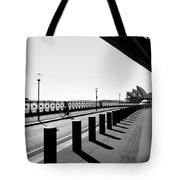 Sydney Opera House 03 Tote Bag