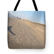Sylt Freedom Tote Bag