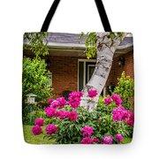Symbiotic Beauty Tote Bag