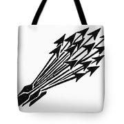 Symbol Unity Tote Bag