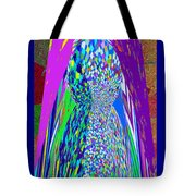 Symbolic Stone Male Linga Installation Graphic Digital Artist Navinjoshi Philosophy  Shivalinga Shiv Tote Bag