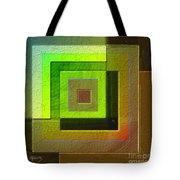 Symmetrica 260 Tote Bag