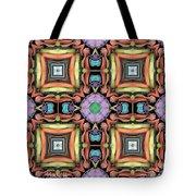 Symmetrica 338 Tote Bag