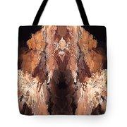 Symmetries - Marucii Tote Bag