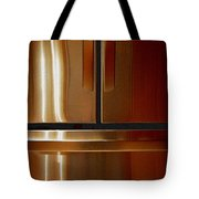 Symmetry 1 Tote Bag