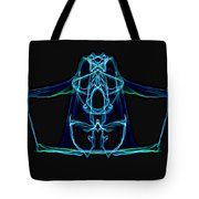 Symmetry Art 3 Tote Bag
