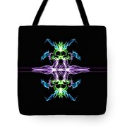 Symmetry Art 7 Tote Bag