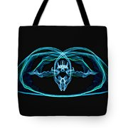 Symmetry Art Tote Bag