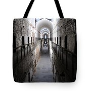 Symmetry II Tote Bag