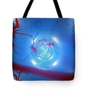 Synapsis Tote Bag