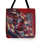 Syncopation Tote Bag