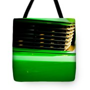 Synergy Grill Tote Bag