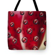 Syrup Flower 1 A Tote Bag