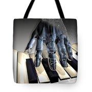 T-age Tote Bag