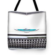T-bird Hood Tote Bag