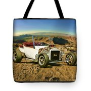 T-bucket Tote Bag