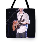 Musician T Jay Tote Bag