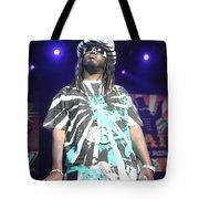 T Pain Tote Bag