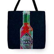 Tabasco Sauce 20130402 Tote Bag