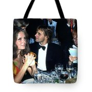 Table Talk 1990 Tote Bag