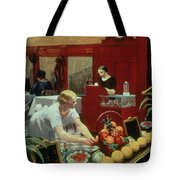 Tables For Ladies Tote Bag