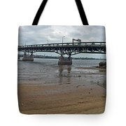 Tacony Palmyra Bridge Tote Bag