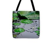 Tadpole Haven Tote Bag