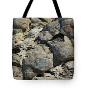 Tag At Your Own Risk Tote Bag