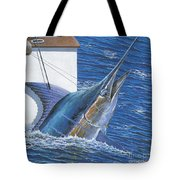 Tagged Off00105 Tote Bag