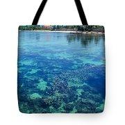 Tahiti Papeete Tote Bag