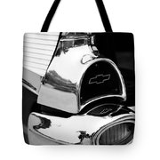 Tail Fin Tote Bag
