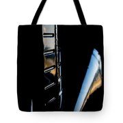 Tail Reflection Tote Bag