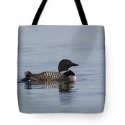 Tail Up Tote Bag