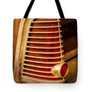 Taillight Tote Bag