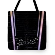 Tainted Love Tote Bag