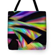 Tainted Tote Bag
