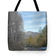 Take A Chance With Travel Tote Bag