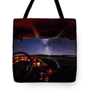 Take A Little Trip Tote Bag