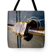 Take Hold Tote Bag by Lainie Wrightson